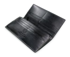 BRIDLE CASUAL(ブライドルカジュアル)ファスナー小銭入れ付き長財布